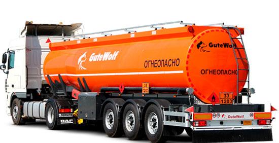 Как доехать до заправки на последних литрах бензина