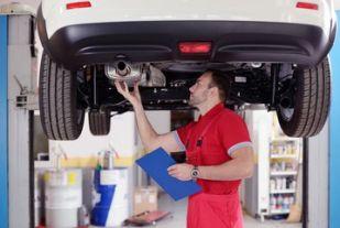 частный автосервис по ремонту авто