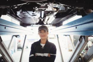 ремонт автомобилей в автосервисе