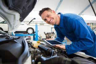 услуги автосервиса и сто для ремонта авто